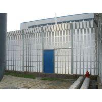 声屏障隔音板|武汉电厂声音屏障