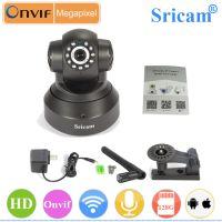 Sricam 无线Wifi网络监控 IPcamera(SP005A)