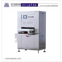 上海炬鋼機械MAP-1D400半自動盒式鎖鮮裝氣調保鮮包裝機