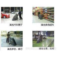 供应苏州威霸FANG18C全自动洗地机,苏州多用途自动洗地机