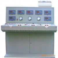 混凝土搅拌站控制柜 双机七称标准站控制系统HFZD-207D 质量可靠!