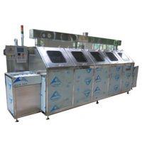 电子,光学行业超声波清洗机