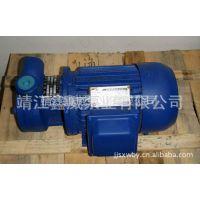 供应W型漩涡泵 悬臂式漩涡泵 鑫威品牌 值得信赖