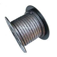 高碳纤维盘根|骏驰出品***镍丝增强高碳纤维盘根FASTRACK-6100