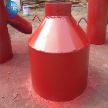 乾胜牌疏水盘 GD2000标准疏水盘 排气管道疏水盘76*133生产厂家