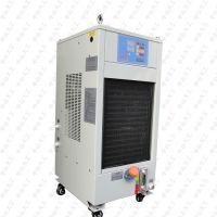 DAG品牌 可代用哈柏波英特油冷机主轴油冷机冷却油液压冷却器 加工中心