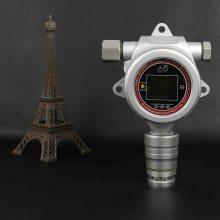 天地首和在线式异丁烯监测仪变送器TD500S-C4H8_气体探测器管道安装