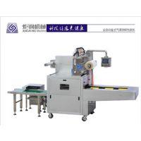 上海炬鋼機械MAP-1Z550全自動盒式鎖鮮裝氣調保鮮包裝機