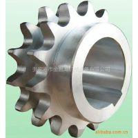 供应不锈钢链轮 双排链轮 链轮传动件