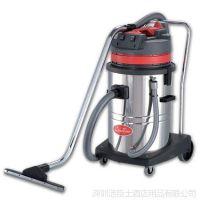 供应能长时间工作的吸水机,CB-60不锈钢二马达吸尘吸水机
