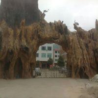 临朐园林景观膜结构质量