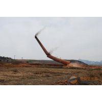 烟囱爆破拆除厂家供应