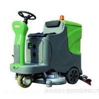 供应洗地车使用方法,JS-858XD车站洗地车,温州驾驶式洗地车