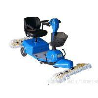 供应温州大堂用电动推尘车, C302-1三轮电动推尘车