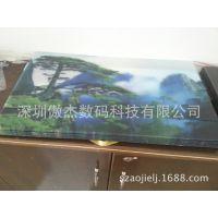 亚克力UV喷绘-深圳傲杰承接 提供亚克力喷绘,色彩鲜艳,精度高.
