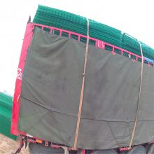 钢丝护栏网 绿化隔离网 旺来自然保护区围网