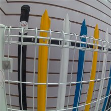 厂矿护栏网 果园围栏网 防护栏防护网