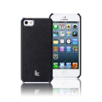 供应jisoncase新款苹果5手机壳 杰森克斯iphone5 皮套 苹果5背壳