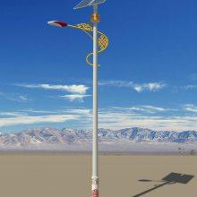 黄骅7米8米太阳能路灯哪里买【厂家价格1636元】