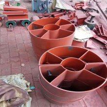 乾胜牌F13槽钢用方斜垫圈 碳钢材质 恒力弹簧支吊架价格