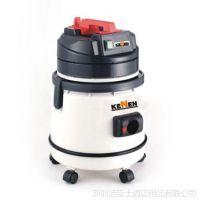 供应苏州办公楼用吸尘器,科能KNV20P吸尘器,苏州滑轮底座吸尘器