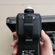 可做成多合一的气体防爆型便携式异丁烷检测报警仪TD400-SH-C4H10