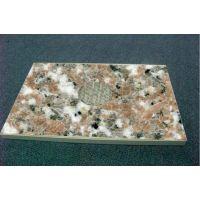 超薄石材蜂窝板厂家,大理石纹蜂窝铝板价钱