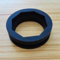 YF0819防水橡胶密封件耐高温硅胶异形件深圳厂家定做