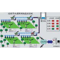 温室大棚自控化控制系统