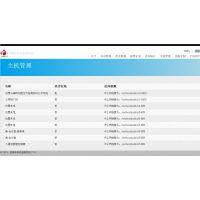 AT-8具有手机App显示功能的气体检测报警控制器
