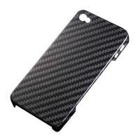 碳纤维苹果手机壳 iPhone5/5S手机壳 碳纤维iPhone手机后盖