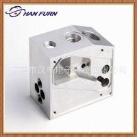 铝合金cnc加工 外加 铜件加工精雕加工 机械零部件加工小零件加工