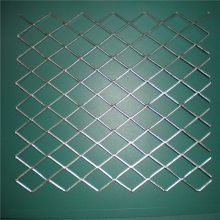 钢板网护栏网 马路绿化带防护网 旺来高速防眩网
