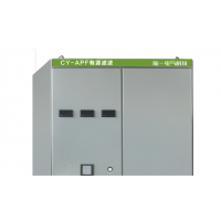 施一APF有源电力滤波器