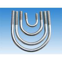 U型螺栓 图片,生产厂家/***/久润紧固件(图),U型螺栓批发