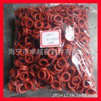 硅橡胶密封环 密封胶圈 人孔密封圈 食品级橡胶圈 其他橡胶制品