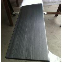 工业304焊管,直纹拉丝,方通76*76