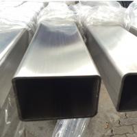 海洋用316L不锈钢焊接方管,GB/T12771不锈钢流体管