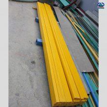 玻璃钢方管型号40*40*3 50*50*4 100*100*4 华强拉挤型材