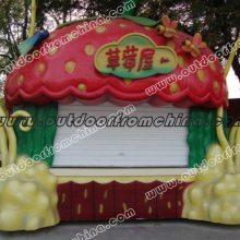 武汉广场售货车批发价格
