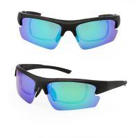 骑行眼镜 近视运动眼太阳镜 自行车偏光太阳眼镜 T-REX BP-6567
