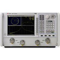 广凯信供应是德科技N5221A PNA 微波网络分析仪,13.5 GHz