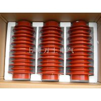 供应高压ZJ-10Q/85X170支柱绝缘子10KV高压环氧树脂绝缘子图片
