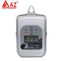 衡欣 AZ8829仓库冻库冷藏运输车自动温湿度记录仪 智能记录