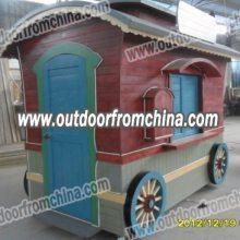 枣阳游乐园售货车,当阳户外贩卖车,武汉广场贩卖亭
