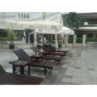 供应温泉度假沙滩躺椅TY-012