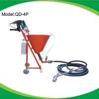 佛山供应勤达QD-4P水泥灌浆喷涂机 价格
