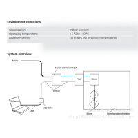 EMC电波混响室模型L搅拌器 RC搅拌器L EMC电磁波L型搅拌器