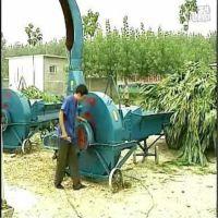 新款小型铡草机 养殖用铡草机图片