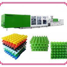 山東通佳專業生產塑料雞蛋托機械